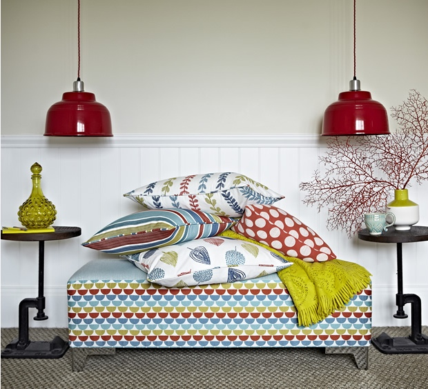 cushions - yeovil