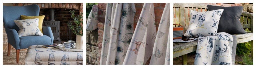countryside fabrics