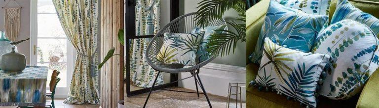 yeovil fabrics - INTERIOR DESIGNING