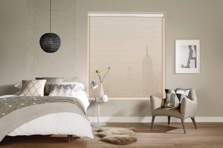 duo blinds white
