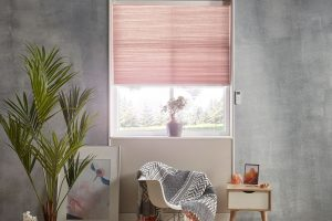EAZIPLEAT BLINDS